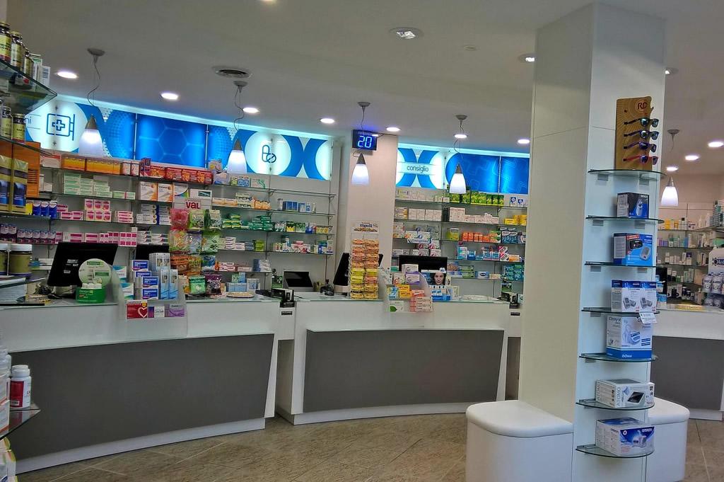 Farmacia di porta fiorentina