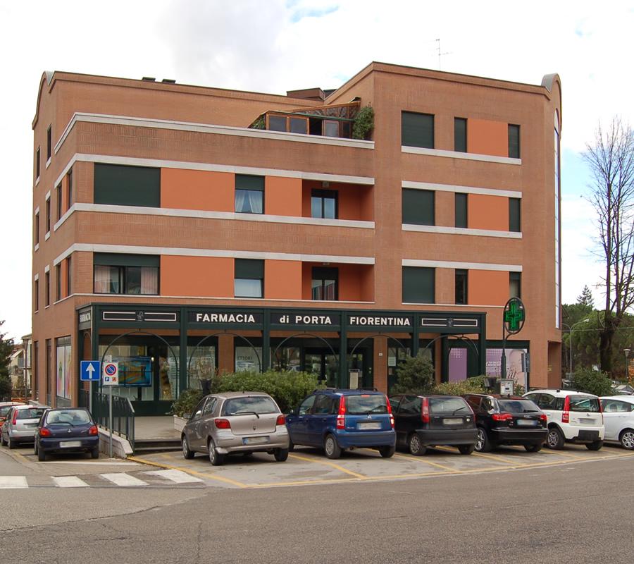 Farmacia Porta Fiorentina