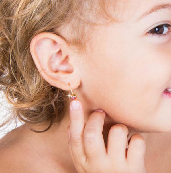 Forature orecchie