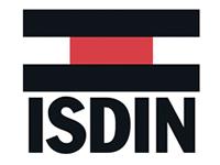 Logo Isdin