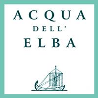Logo Acqua prodotti dell'Elba