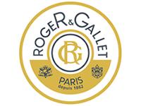 Logo Roger e Galet